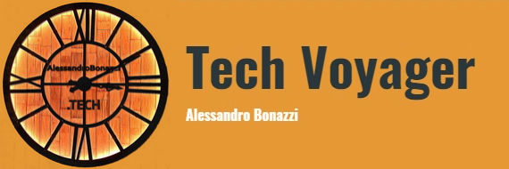 Tech Voyager
